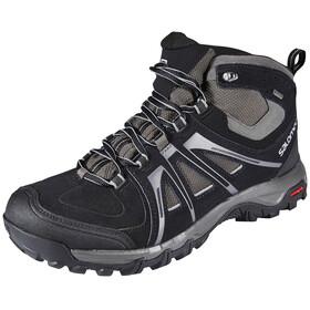 Salomon Evasion Mid GTX - Chaussures Homme - gris/noir